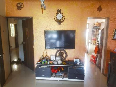 Gallery Cover Image of 1080 Sq.ft 2 BHK Apartment for rent in Kharghar for 27000