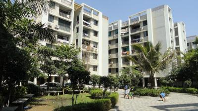 Gallery Cover Image of 1120 Sq.ft 2 BHK Apartment for rent in Maninagar for 15000