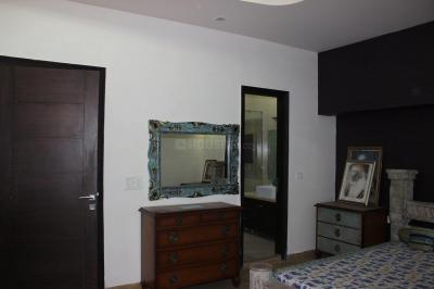 Bedroom Image of Your Gateway To A Richer Life in DLF Phase 4