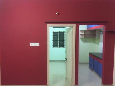 Gallery Cover Image of 600 Sq.ft 1 BHK Independent Floor for rent in BTM Layout for 10000