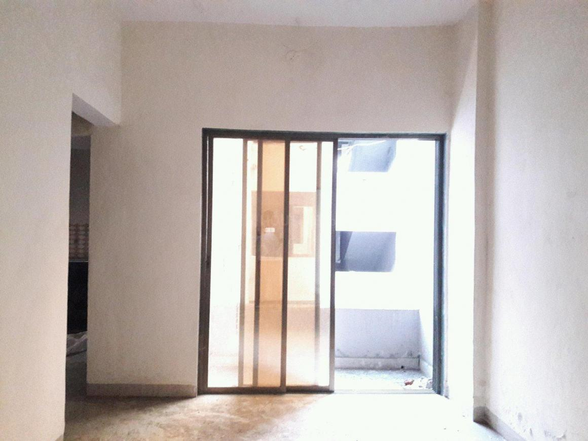 Bedroom Image of 386 Sq.ft 1 RK Apartment for rent in Vitthalwadi for 3500