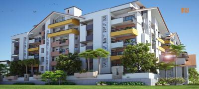 Gallery Cover Image of 1556 Sq.ft 3 BHK Apartment for buy in Kompally for 3734400