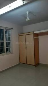 Gallery Cover Image of 350 Sq.ft 1 RK Independent Floor for rent in Kodihalli for 9000