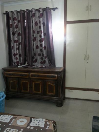 Bedroom Image of 800 Sq.ft 2 BHK Apartment for rent in Vikaspuri for 15000