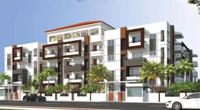 Gallery Cover Image of 1185 Sq.ft 2 BHK Apartment for buy in Grace Apartments, Battarahalli for 5332500