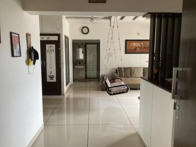 Gallery Cover Image of 1600 Sq.ft 2 BHK Independent Floor for buy in Gotri for 5000000