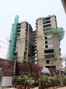Gallery Cover Image of 508 Sq.ft 1 BHK Apartment for buy in Sethia Imperial Avenue, Malad East for 6700000