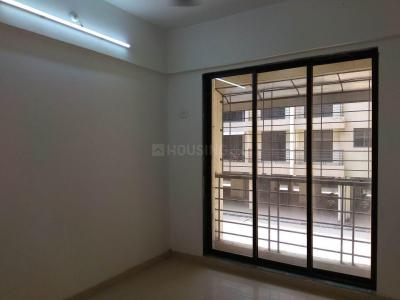 Gallery Cover Image of 900 Sq.ft 2 BHK Apartment for rent in New Panvel East for 7000
