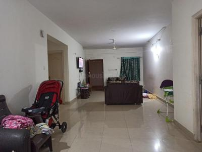 Gallery Cover Image of 1278 Sq.ft 2 BHK Apartment for rent in Corporate Suncity Apartments, Bellandur for 23000