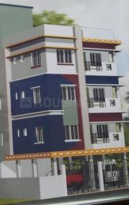 Gallery Cover Image of 860 Sq.ft 2 BHK Apartment for buy in Santoshpur for 3700000