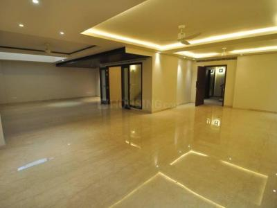 Gallery Cover Image of 9000 Sq.ft 4 BHK Independent Floor for buy in Panchsheel Park for 125000000