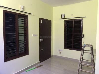 Gallery Cover Image of 650 Sq.ft 2 BHK Independent Floor for rent in Bellandur for 16500