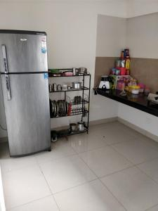Kitchen Image of Madhvi Paying Guest Service in Airoli