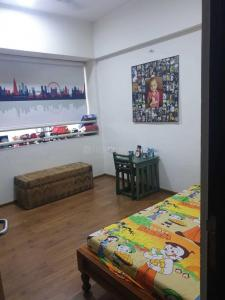 Gallery Cover Image of 1164 Sq.ft 2 BHK Apartment for rent in Kanjurmarg East for 59000