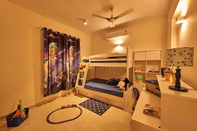 Gallery Cover Image of 1872 Sq.ft 3 BHK Apartment for rent in Adyar for 65000