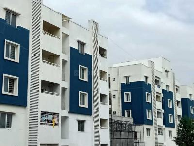 Gallery Cover Image of 1367 Sq.ft 3 BHK Apartment for buy in Sumukha, Tejaswini Nagar for 6425075