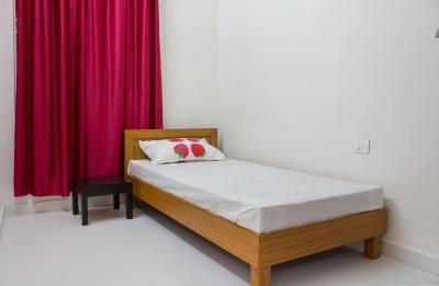 Bedroom Image of Rekha Nest 01 in Sanjeevini Nagar