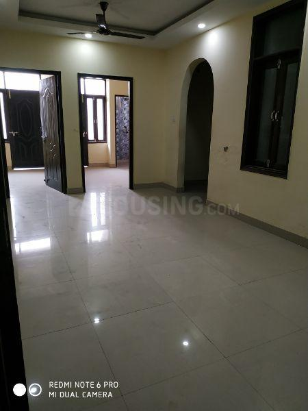 Living Room Image of 1250 Sq.ft 3 BHK Apartment for rent in Sector 23 Dwarka for 15000