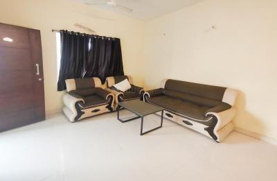 Living Room Image of Amar Estates F 505 in Madhapur