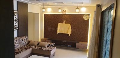 Gallery Cover Image of 1225 Sq.ft 2 BHK Apartment for buy in Paradise Sai Crystals, Kharghar for 10500000