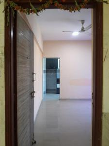 Gallery Cover Image of 700 Sq.ft 1 BHK Apartment for rent in Rabale for 19000