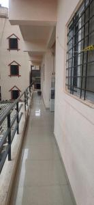 Balcony Image of Mauli PG in Hinjewadi
