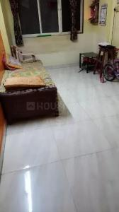 Gallery Cover Image of 500 Sq.ft 1 BHK Apartment for buy in Chinchodyacha Pada for 2000000