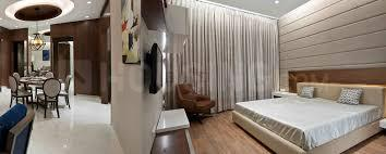 Gallery Cover Image of 500 Sq.ft 1 BHK Apartment for buy in Riverdale Residences I, Kharadi for 4900000