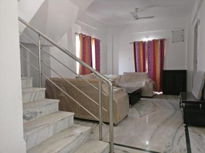 Gallery Cover Image of 2495 Sq.ft 4 BHK Independent House for rent in Kismatpur for 35000