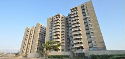 Gallery Cover Image of 2800 Sq.ft 4 BHK Apartment for rent in Gala Swing, Bopal for 30000