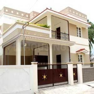 Gallery Cover Image of 975 Sq.ft 1 BHK Independent House for rent in Sector 5 for 12200
