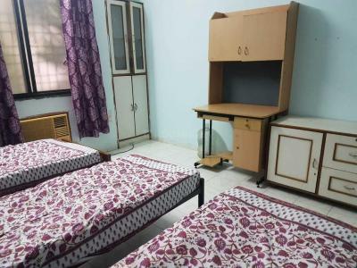 Bedroom Image of Shriram PG in Viman Nagar