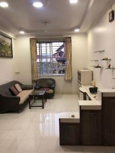 Gallery Cover Image of 750 Sq.ft 2 BHK Apartment for rent in Matru Chaya, Girgaon for 50000