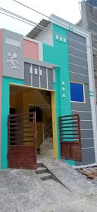 Gallery Cover Image of 650 Sq.ft 1 BHK Independent House for buy in Kovur for 3500000