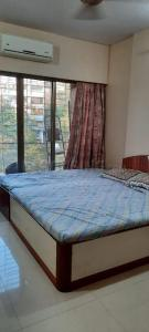 Gallery Cover Image of 1150 Sq.ft 2 BHK Apartment for rent in Deffodil, Andheri East for 40000