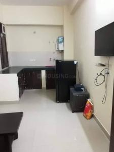 Gallery Cover Image of 650 Sq.ft 1 BHK Apartment for rent in Patel Nagar for 15000