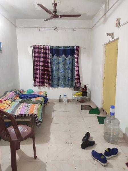 Bedroom Image of Sinha House in Regent Park