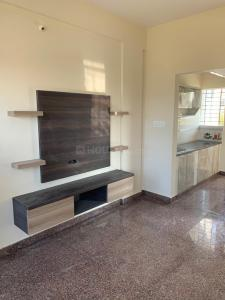 Gallery Cover Image of 500 Sq.ft 1 BHK Apartment for rent in HBR Layout for 10000