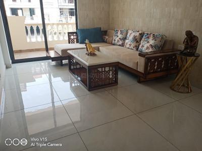 Gallery Cover Image of 1650 Sq.ft 3 BHK Independent Floor for buy in GNG Myst Arcade, Nabha for 4590000