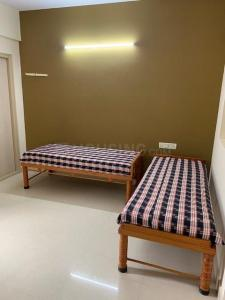Bedroom Image of Sri Balaji Guest in Kadubeesanahalli