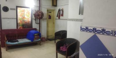 Living Room Image of Jagat PG in Karol Bagh
