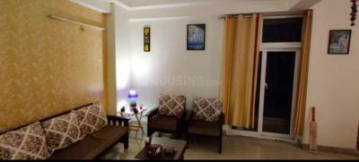 Gallery Cover Image of 1050 Sq.ft 1 BHK Independent House for rent in Sector 28 for 15000