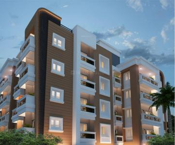 Gallery Cover Image of 601 Sq.ft 1 BHK Apartment for buy in Tambaram for 3094000