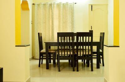 Dining Room Image of Pavan Nivas in Ejipura