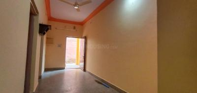 Gallery Cover Image of 525 Sq.ft 1 BHK Independent Floor for rent in Jeevanbheemanagar for 13500