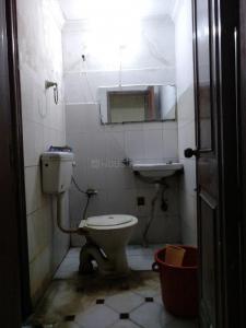 Bathroom Image of PG 4035380 Arjun Nagar in Arjun Nagar