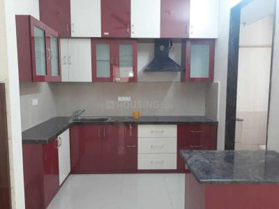 Gallery Cover Image of 1314 Sq.ft 2 BHK Apartment for rent in Khaja Guda for 29000