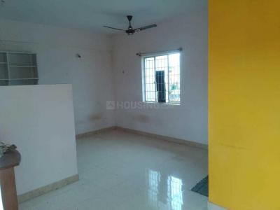 Gallery Cover Image of 250 Sq.ft 1 RK Independent Floor for rent in Kaggadasapura for 7000