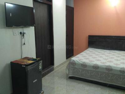 Gallery Cover Image of 600 Sq.ft 1 RK Independent House for rent in Sector 57 for 12000