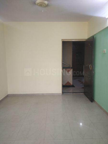 Bedroom Image of 600 Sq.ft 1 BHK Apartment for rent in Bhandup West for 24000